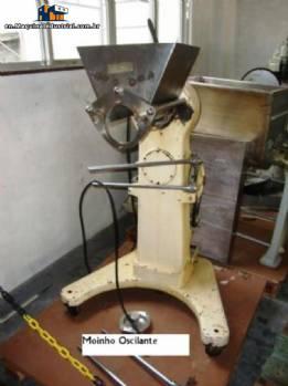 Oscillating Mill-Manesty