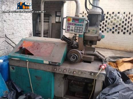 Steel cutting machine Imet Sirio