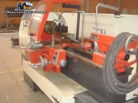 CNC lathe Nardini