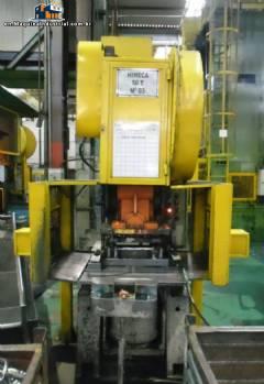 C type press Himeca
