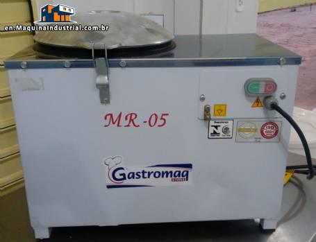 Mass Mixer Gastromaq