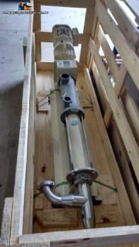 Helical transfer pump Netzsch