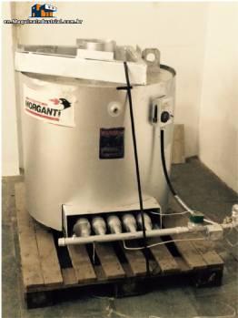 Boiler water heater brand Morganti