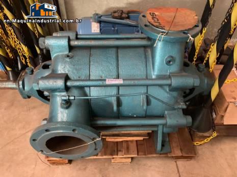 Water pump KSB
