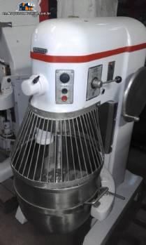 Industrial mixer with 5 speed gearbox manufacturer Hobart