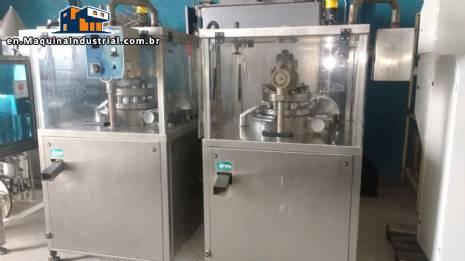 Rotary compressor Lemaq