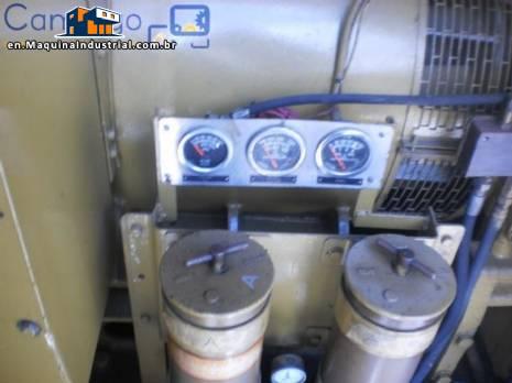 750 KVA generator-Unavailable