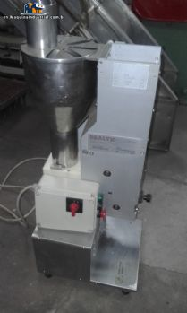 Machine for making gnocchi in stainless steel manufacturer Bralyx