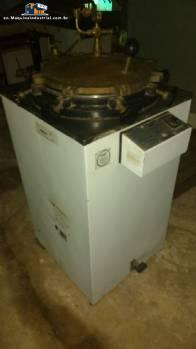 Autoclave for sterilization Phoenix