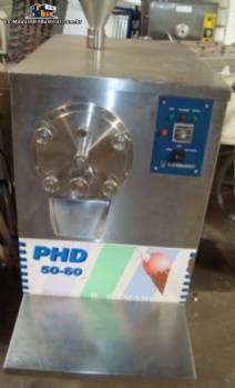 Mass ice cream producer model PHD 50/60