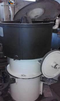 Chocolate refining machine Baker Perkins