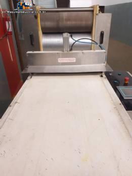 Dough compactor press Maquilar